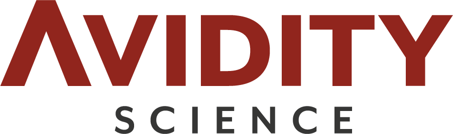 Avidity Science logo