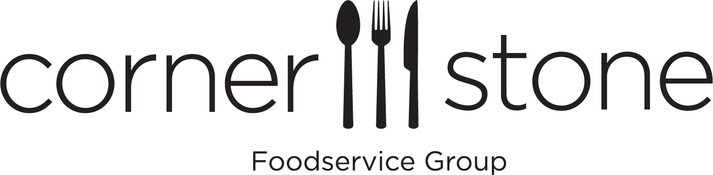 Cornerstone Foodservice Group logo