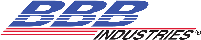 BBB Industries logo