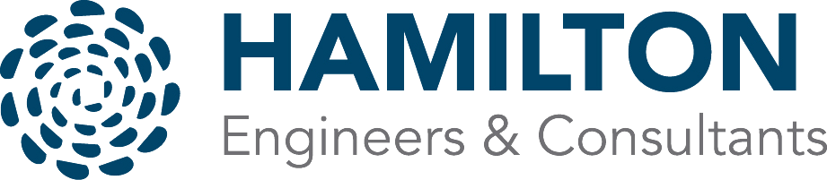 Hamilton Engineering logo