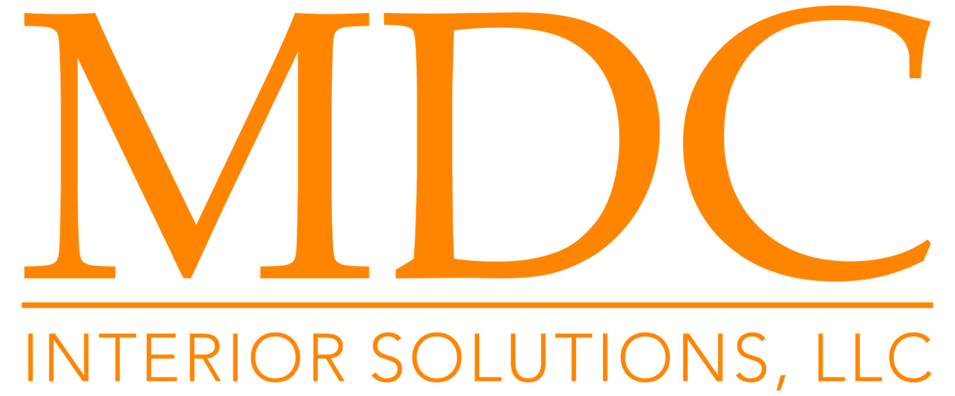 MDC Interior Solutions logo