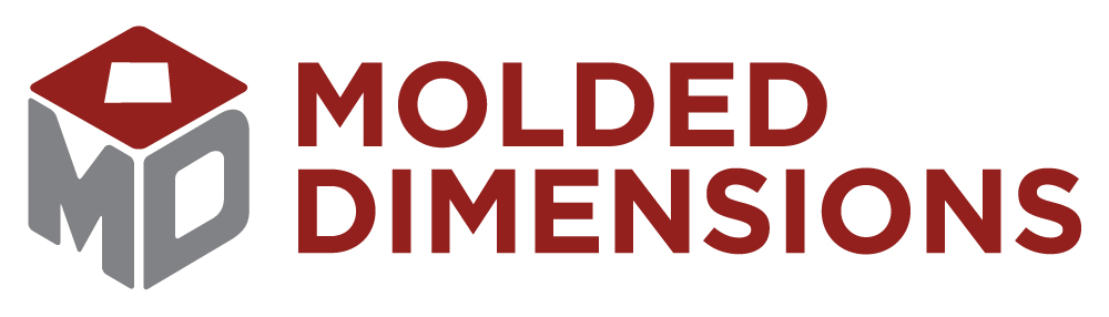 Molded Dimensions logo